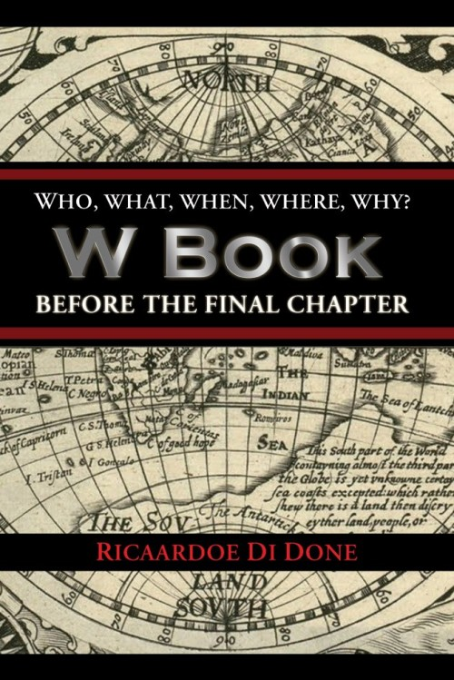 W Book: Before the Final Chapter