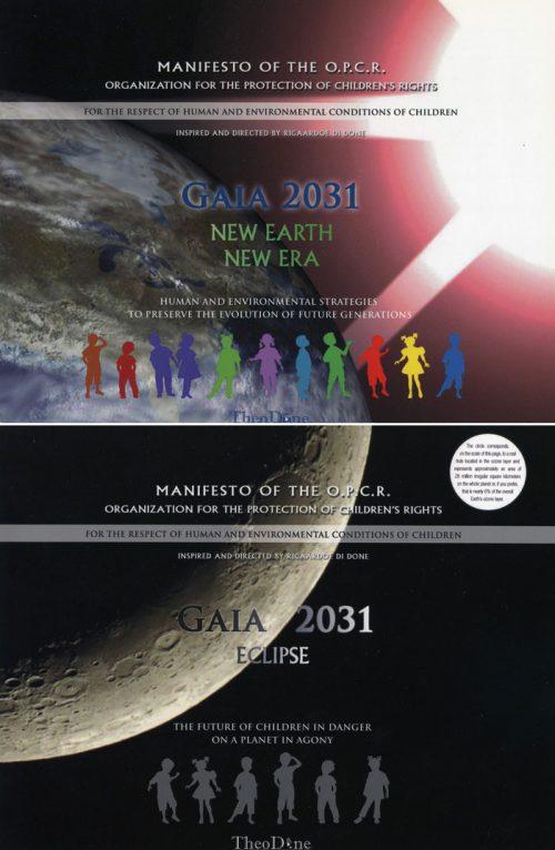 Gaia 2031