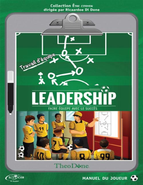 Leadership Le Manuel du joueur