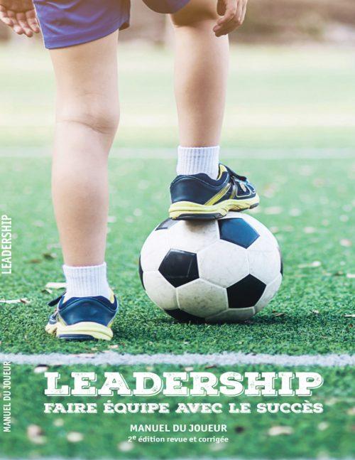 Leadership: Le Manuel du joueur 2e Édition
